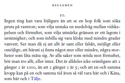 kellgren